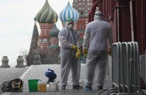"""Мастер-класс, каким образом в России """"победили"""" смертность от коронавируса"""