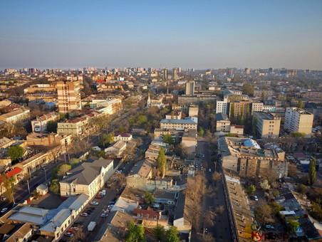 В Одессе устраивают масштабное отключение электричества
