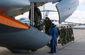 Гуманитарная помощь РФ застряла итальянцам в горле костью