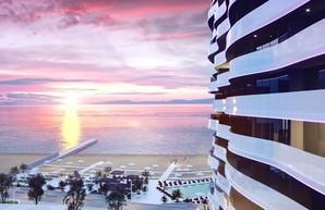 В Одессе по решению суда остановили строительство высотки на пляже