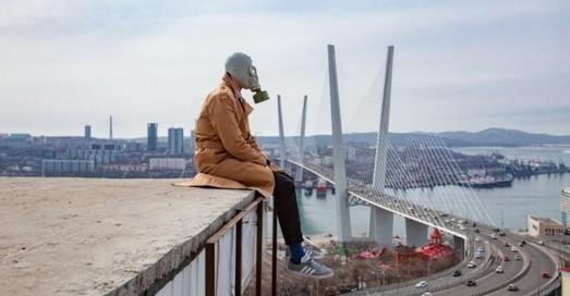 Россия планомерно превращается в коронавирусный лепрозорий