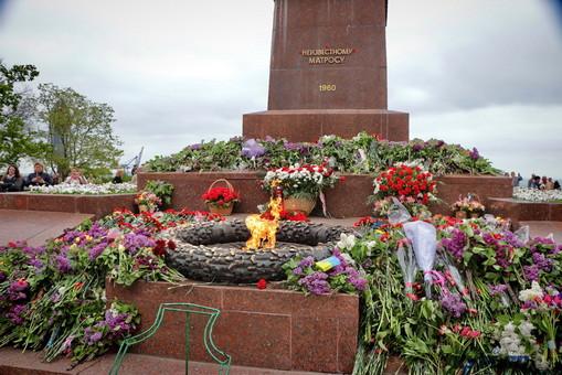 Как в Одессе будут отмечать День Победы