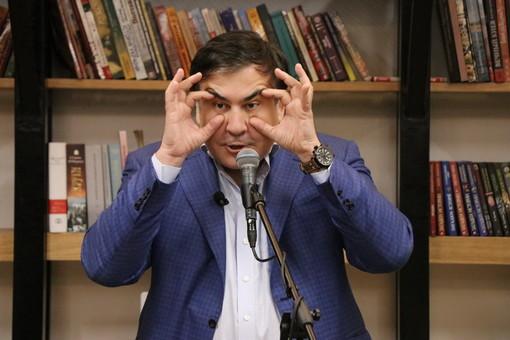 Назначение Саакашвили уже вызвало проблемы в международных отношениях Грузии и Украины