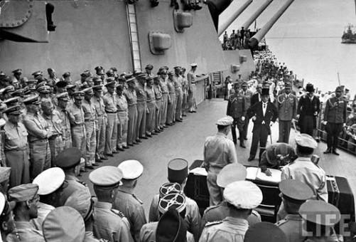 """Вторая мировая война: """"для чайников"""", кто на кого напал"""
