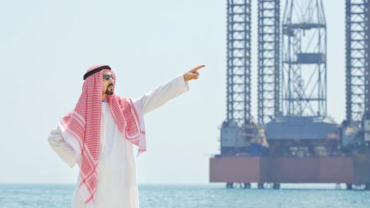 Саудовская Аравия выходит из нефтяной войны с многомиллиардной чистой прибылью