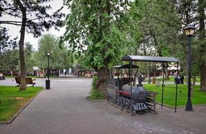 Одесса уже без карантина: в городе процветает торговля (ФОТО)