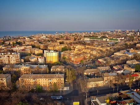 В Одессе отключают электричество