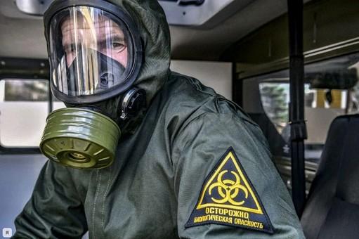 Российской статистике по коронавирусу всё больше не доверяют в мире
