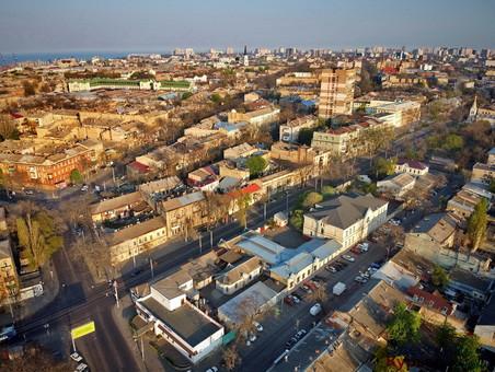 Где в Одессе отключают свет 15 мая
