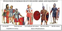 Враг у ворот: о самом страшном противнике Римской Империи