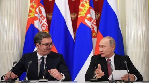 В сценарии религиозной дестабилизации Черногории всё отчетливее проявляется российский след