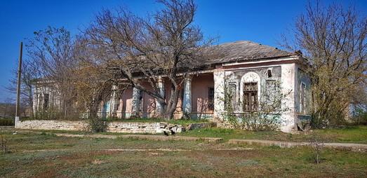 Еленовка и Ряснополь. Заброшенное имение и усадьба Гижицких (ФОТО, ВИДЕО)