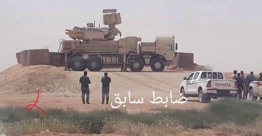 """Российская кровавая """"рука помощи"""" от Сирии до Ливии"""
