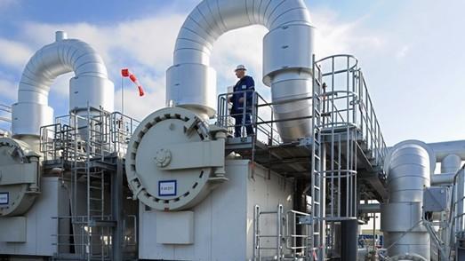 Цены на газ в Европе побивают одно дно за другим