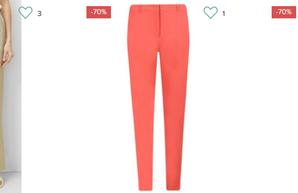 Скинни, палаццо или карго: какие брюки в моде летом 2020?