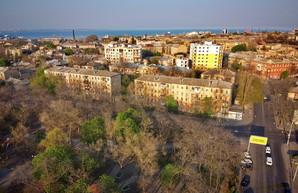 Где в Одессе отключат свет 21 мая