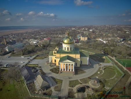 Болгарский вопрос в децентрализации Одесской области вызвал международный скандал