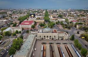 Где в Одессе будут отключать воду 22 мая