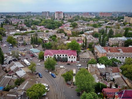 В Одессе 22 мая отключают электричество