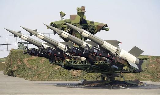 Станет ли Ливия полем битвы российских истребителей и украинских ЗРК