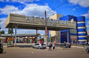 В Одесской области решили возобновить пригородные автобусные рейсы