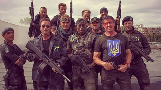 Российская пропаганда пытается фейкам затянуть Украину в Ливийский конфликт