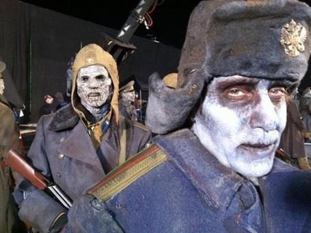 Параду смертников в Москве – быть!
