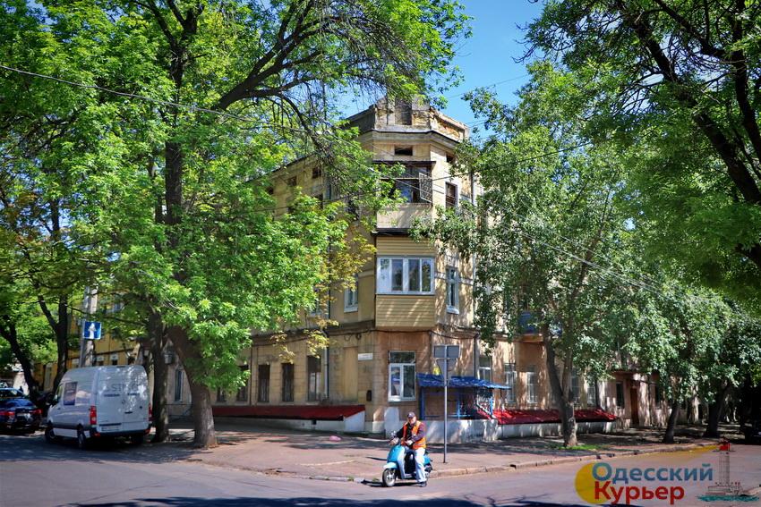 Статья Улица Раскидайловская: прогулка по одесской Молдаванке (ФОТО) Утренний город. Одесса