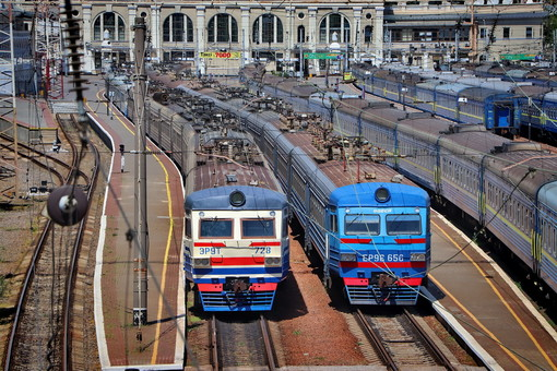Электрички из Одессы с 1 июня пойдут на Белгород-Днестровский, Раздельную, Балту и Колосовку