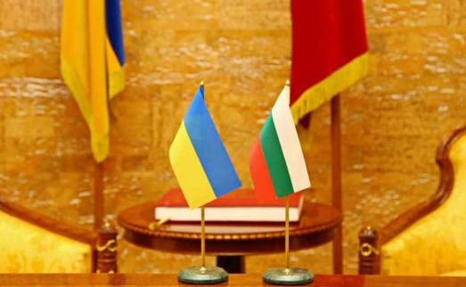 Болгарские парламентарии, попыткой вмешаться во внутренние дела Украины, выставили себя на смех