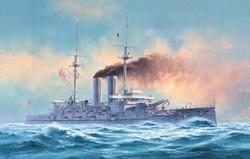 Цусима: Кулак адмирала