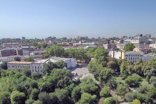 Карантин: бюджет Одессы получает от 500 до 700 миллионов меньше