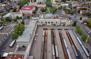 Расписание одесского вокзала с 1 июня: всего 11 поездов