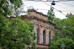 Красивая Одесса после дождя (ФОТО)