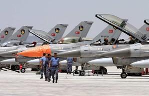Столкнуться ли в Ливийском небе турецкие F-16 и российские МиГ-29