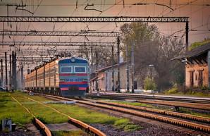Из Одессы запускают электрички в Вапнярку с 1 июня