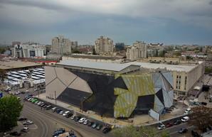 Что будут строить в Одессе около здания нового ЦУМа