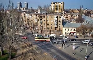 В Одессе готова к работе система автоматической фиксации нарушений на дорогах