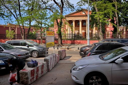 Суд второй инстанции решил судьбу Одесского художественного музея