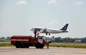 С 15 июня в Украине возобновляется воздушное сообщение