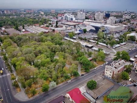 2 июня в Одессе отключают свет