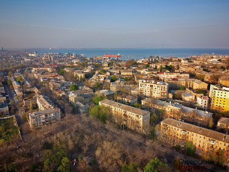 В некоторых пригородах Одессы завтра более чем на сутки отключат воду