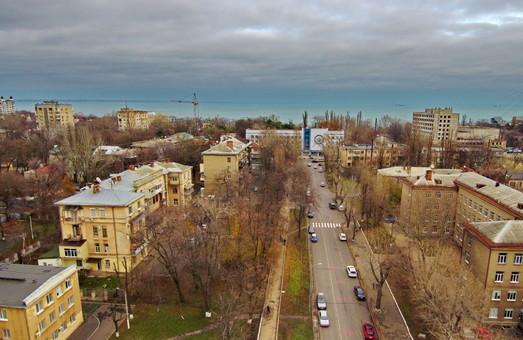 Молчание ягнят или что представляет собой сейчас Одесская киностудия