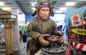 """Вишенка новых санкций США против """"Северного потока-2"""""""