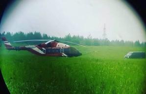 Российский новейший вертолёт Ми-38 подтвердил свою дефективность катастрофой в Подмосковье