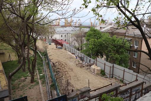 В Одессе пытались продать квартиры в несуществующем жилом комплексе на Ланжероновской