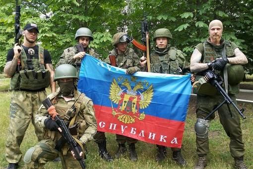 След российского наёмника: пытки, насилие, убийства (фото и видео)