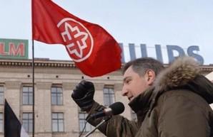 Развалившему ВПК РФ и Роскосмос Дмитрию Рогозину пора вернуться к истокам – курировать российский нацизм