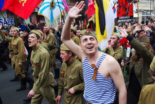 Россия возобновила расшатывание Одесской области