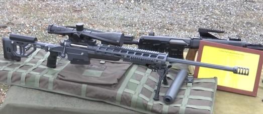 """Реалии """"дружбы"""" России и Армении: армию Армении заставили покупать российские снайперские винтовки"""